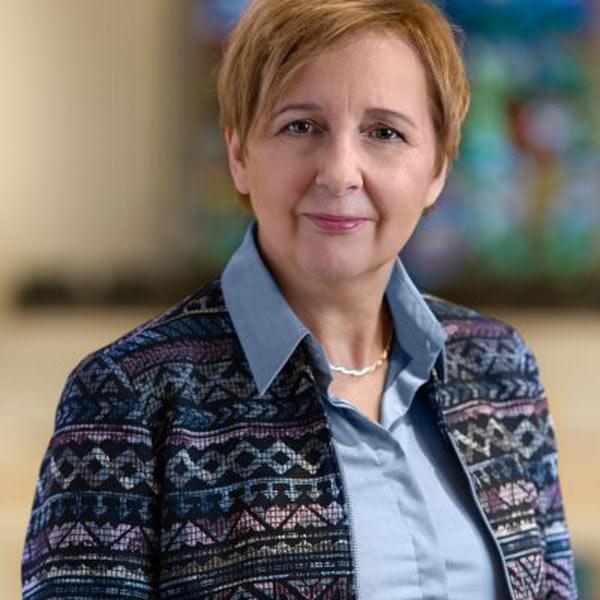 Agnieszka Bednarkiewicz-Sowińska