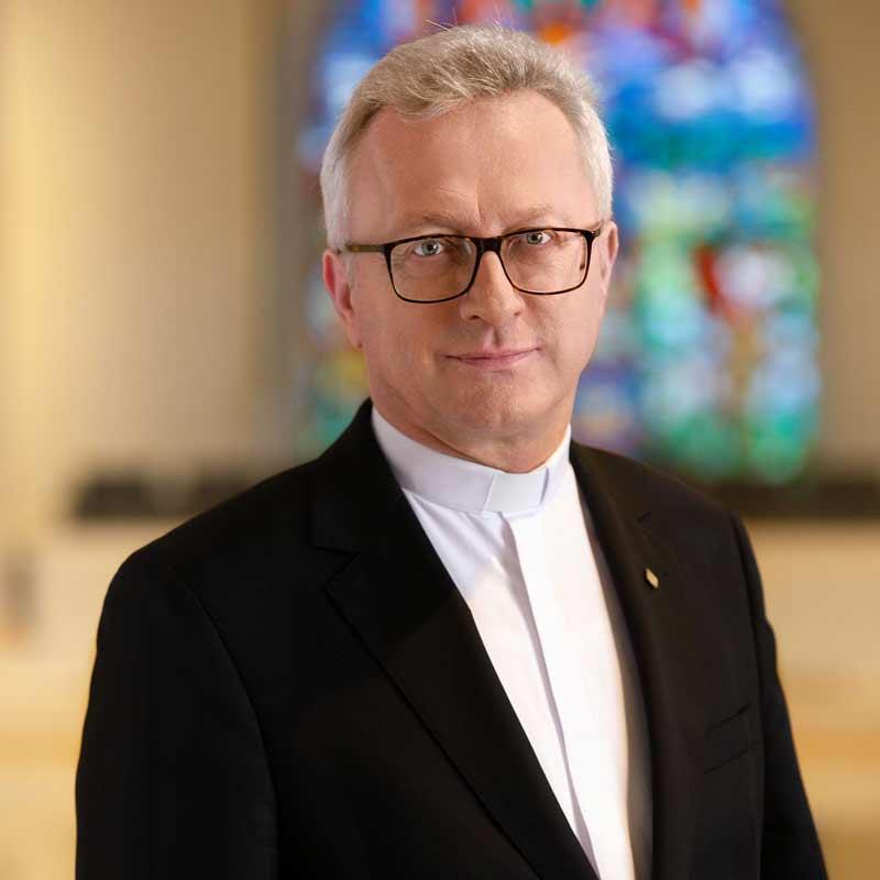 ks. Piotr Gaś